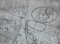 زمین  160 متر شهرک خانه در شیپور-عکس کوچک