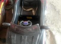 ماشین شارژی نو وسالم  در شیپور-عکس کوچک