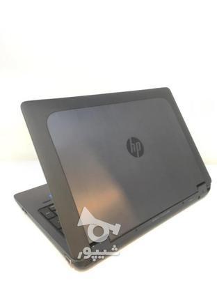لپ تاپ HP Zbook در گروه خرید و فروش لوازم الکترونیکی در تهران در شیپور-عکس3