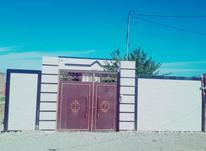 خانه ویلایی نوساز پشت ایران خودرو کمربندی در شیپور-عکس کوچک