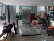 استخدام در شرکت آسانسور و کارگاه تولید کابین اسانسور در شیپور