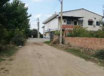 1600 مترزمین مسکونی شهری با 900 متر مجوز ساخت سندتک برگ در شیپور-عکس کوچک