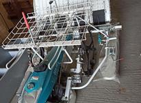دستگاه نشاکار 4ردیفه کوبوتا در شیپور-عکس کوچک