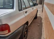 ماشین پراید 87 در شیپور-عکس کوچک