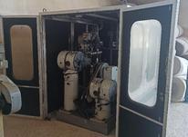 دستگاه تولید فنر حلزونی برای تشک طبی ومبل تخت شو در شیپور-عکس کوچک