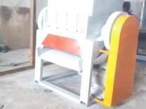 دستگاه اسیاب پلاستیک یاتاقان پارس لاک خردکن سبد بطری پت  در شیپور