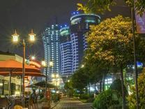 اجاره روزانه ویلا متل قو در شیپور