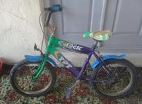 دوچرخه سایز 16پسرانه در شیپور-عکس کوچک