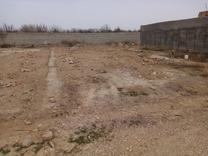 زمین  48 متری جنب کابل مغان 300 متر در شیپور