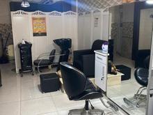 رودهن اجاره آرایشگاه زنانه 105 متر در شیپور