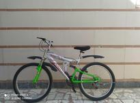 دوچرخه ماکسیما دنده ای در حد نو در شیپور-عکس کوچک