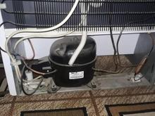 تعمیرات تخصصی انواع یخچال های خانگی و تجاری در شیپور