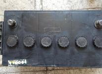 باتری صد آمپر سالم در شیپور-عکس کوچک