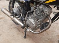 موتور سیکلت همتاز  در شیپور-عکس کوچک