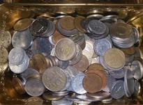سکه های کلیکسونی در شیپور-عکس کوچک