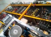 جرثقیل پمپ شیر کنترل هیدرو موتور لیور سوپاپ وینچ هیدرولیک  در شیپور-عکس کوچک