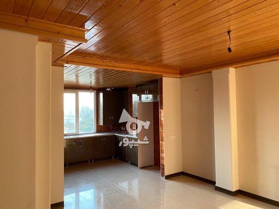 رهن و اجاره آپارتمان دو خواب 93 متر در سلمان شهر در گروه خرید و فروش املاک در مازندران در شیپور-عکس1