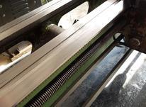 دستگاه تراش 2متر در شیپور-عکس کوچک