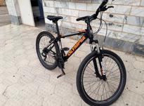 دوچرخه المپیا 26سالم هفت دنده  در شیپور-عکس کوچک