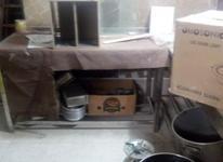 فروش کلیه تجهیزات نان فانتزی در شیپور-عکس کوچک