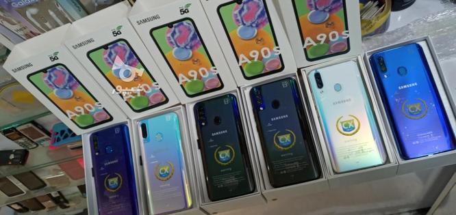 A90s   طرح اصلی  در گروه خرید و فروش موبایل، تبلت و لوازم در تهران در شیپور-عکس1