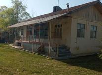 فروش ویلا 600 متر در صومعه سرا در شیپور-عکس کوچک
