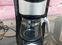 قهوه ساز در حد نو  در شیپور-عکس کوچک