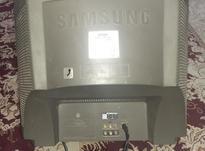 تلویزیون سامسونگ 21 اینچ در شیپور-عکس کوچک
