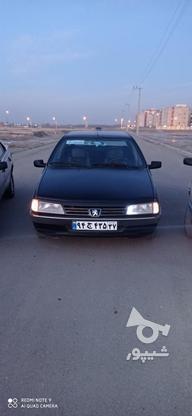 پژو 405 مدل 83  در گروه خرید و فروش وسایل نقلیه در آذربایجان غربی در شیپور-عکس4
