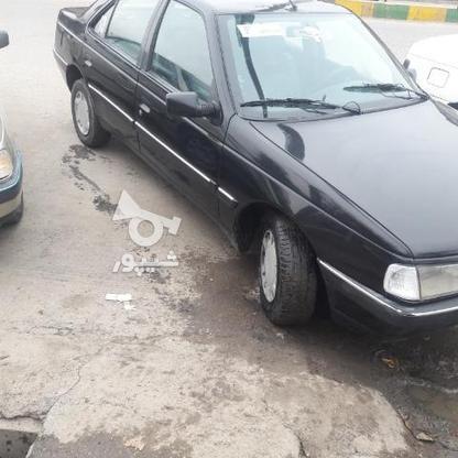 پژو 405 مدل 83  در گروه خرید و فروش وسایل نقلیه در آذربایجان غربی در شیپور-عکس1