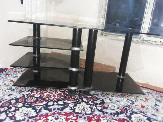 میز تلوزیون  در گروه خرید و فروش لوازم خانگی در اردبیل در شیپور-عکس1