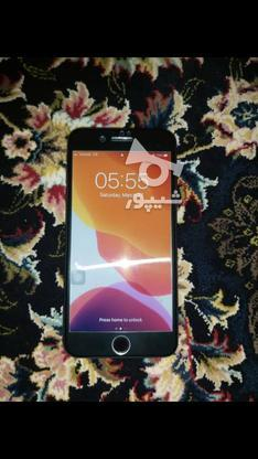 Apple (اپل) 7plus حافظه 256گیگ در گروه خرید و فروش موبایل، تبلت و لوازم در مازندران در شیپور-عکس1