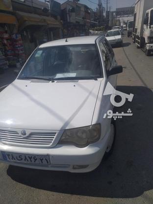پراید مدل 95 در گروه خرید و فروش وسایل نقلیه در تهران در شیپور-عکس1