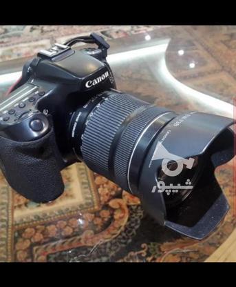 دوربین 70 d  در گروه خرید و فروش لوازم الکترونیکی در تهران در شیپور-عکس1