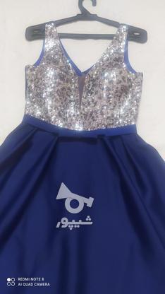 لباس مجلسی شیک در گروه خرید و فروش لوازم شخصی در قم در شیپور-عکس5