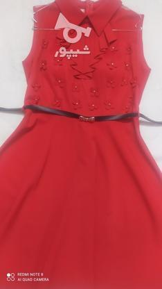 لباس مجلسی شیک در گروه خرید و فروش لوازم شخصی در قم در شیپور-عکس1