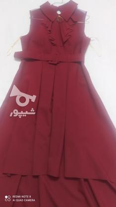 لباس مجلسی شیک در گروه خرید و فروش لوازم شخصی در قم در شیپور-عکس7