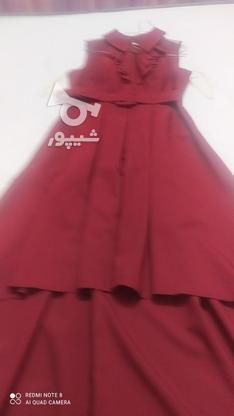 لباس مجلسی شیک در گروه خرید و فروش لوازم شخصی در قم در شیپور-عکس8