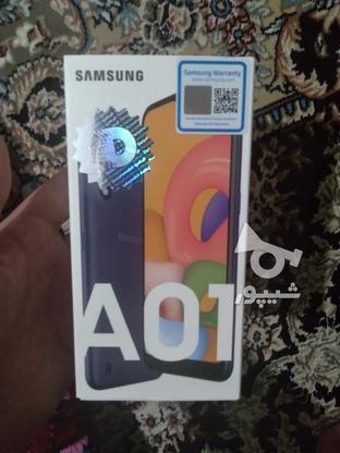 سامسونگ a01 سالم در حد در حد  در گروه خرید و فروش موبایل، تبلت و لوازم در تهران در شیپور-عکس7