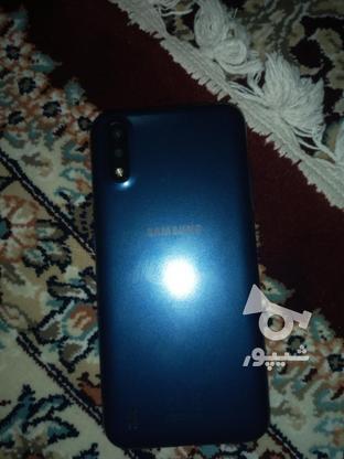 سامسونگ a01 سالم در حد در حد  در گروه خرید و فروش موبایل، تبلت و لوازم در تهران در شیپور-عکس2