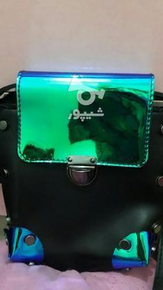 کیف ھای شیک و مجلسی در گروه خرید و فروش لوازم شخصی در تهران در شیپور-عکس8
