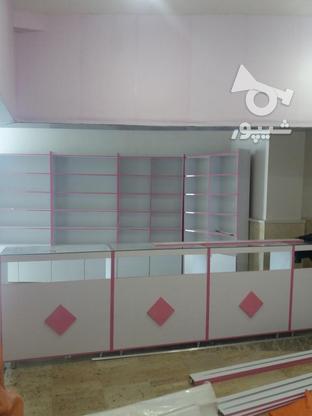 کابینت.کمد دیواری .تخت تاشو دربهای چوبی در گروه خرید و فروش خدمات و کسب و کار در قم در شیپور-عکس6