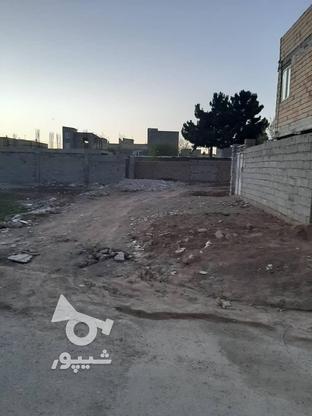 زمین با متراژ 163 در گروه خرید و فروش املاک در البرز در شیپور-عکس1