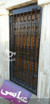 سازنده حفاظ اکاردیونی و ساده درب و پنجره  در گروه خرید و فروش خدمات و کسب و کار در البرز در شیپور-عکس1
