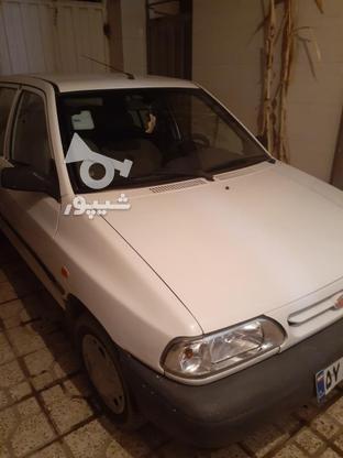 پراید فقط معاوضه با دوو در گروه خرید و فروش وسایل نقلیه در خراسان رضوی در شیپور-عکس1