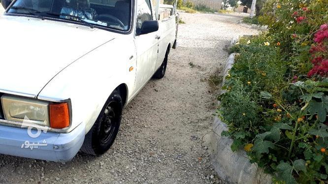 پیکان   دوگانه سوز 92 در گروه خرید و فروش وسایل نقلیه در خوزستان در شیپور-عکس4