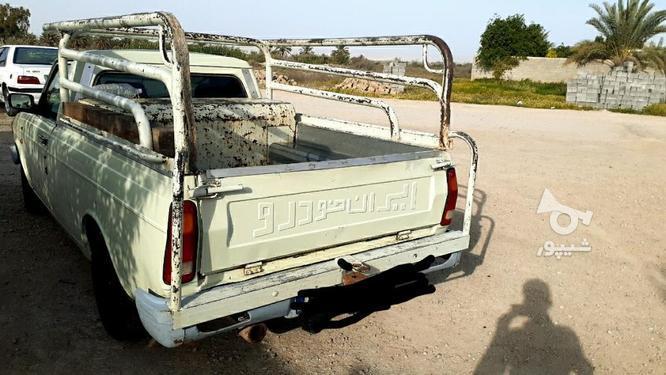 پیکان   دوگانه سوز 92 در گروه خرید و فروش وسایل نقلیه در خوزستان در شیپور-عکس2