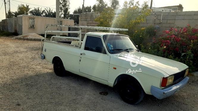 پیکان   دوگانه سوز 92 در گروه خرید و فروش وسایل نقلیه در خوزستان در شیپور-عکس5
