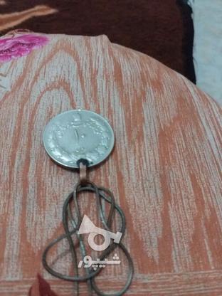 مدال سکه شاهنشاهی  در گروه خرید و فروش ورزش فرهنگ فراغت در آذربایجان شرقی در شیپور-عکس2