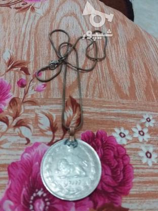 مدال سکه شاهنشاهی  در گروه خرید و فروش ورزش فرهنگ فراغت در آذربایجان شرقی در شیپور-عکس1